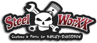 SteelWorXX for HARLEY-DAVIDSON